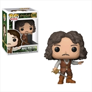 Princess Bride - Inigo Montoya