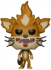 Rick and Morty - Squanchy with Rope US Exclusive