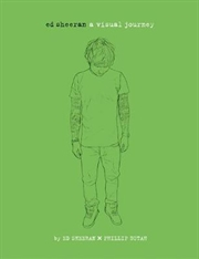 Ed Sheeran | Paperback Book