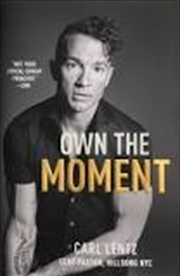 Own The Moment | Paperback Book