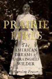 Prairie Fires | Paperback Book