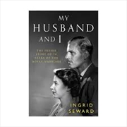 My Husband And I: The Inside | Paperback Book