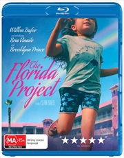 Florida Project, The | Blu-ray