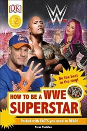How To Be A Wwe Superstar: L2