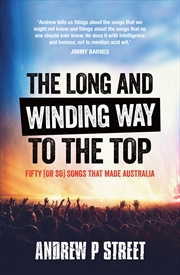 Long And Winding Way To The To | Paperback Book