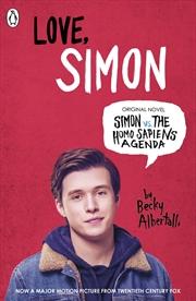 Love Simon: Simon Vs The Homosapiens Agenda