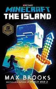 Minecraft: The Island | Paperback Book
