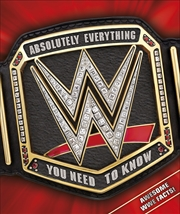 Wwe Absolutely Everything You