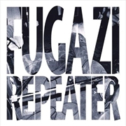 Repeater And 3 Songs | CD
