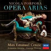 Porpora - Arias   CD