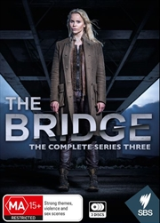 Bridge - Series 3, The | DVD