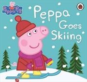 Peppa Pig: Peppa Goes Skiing | Paperback Book