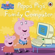 Peppa Pig: Peppa Pigs Family | Paperback Book