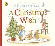 A Christmas Wish | Paperback Book