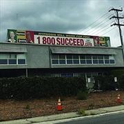 1 800 Succeed  | Cassette