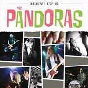 Hey!!! Its The Pandoras | Cassette