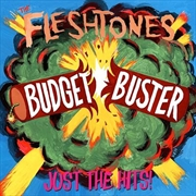 Budget Buster | CD