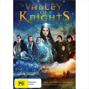 Valley Of Knights | DVD