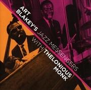 Art Blakeys Jazz Messengers: | CD