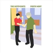 Perth Minti: Ep | CD