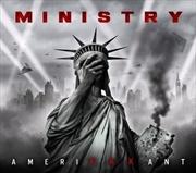 Amerikkkant | CD