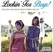 Lookin For Boys | CD