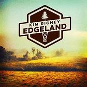 Edgeland | CD