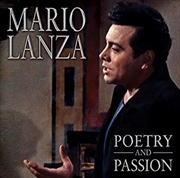 Poetry And Passion | CD
