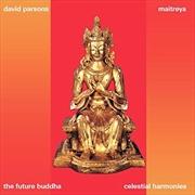Maitreya: The Future Buddha | CD