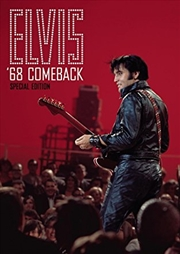 Elvis Presley 68 Comeback - Special Edition | Merchandise