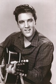 Elvis Presley - Love Me Tender | Merchandise