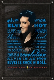 Elvis Presley - Rock N Roll | Merchandise