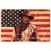 John Wayne Flag | Merchandise