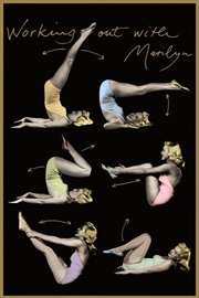 Marilyn Monroe - Work Out | Merchandise