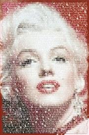 Marilyn Monroe - Written Images