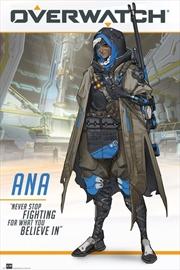 Overwatch - Ana | Merchandise