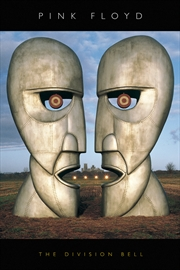 Pink Floyd - Division Bell | Merchandise