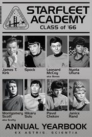 Star Trek - Class Of 66 | Merchandise