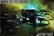 Star Trek - Ships Of The Galaxy | Merchandise