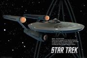 Star Trek - USS Enterprise | Merchandise