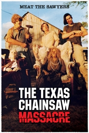 Texas Chainsaw - Sawyers