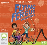 Flying Fergus Collection 3 | Audio Book