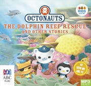 Octonauts: The Dolphin Reef