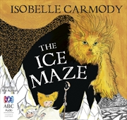 Ice Maze | Audio Book