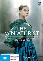 Miniaturist, The | DVD