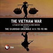 Vietnam War - Film By Ken Burns | CD
