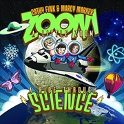 Zoom A Little Zoom: A Ride | CD