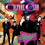 Live At Wembley | Blu-ray/CD