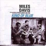 Kind Of Blue | CD