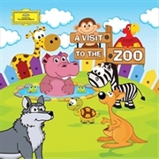 A Visit To The Zoo - Classics For Kids